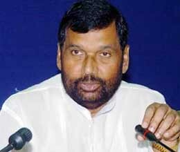 fdi has no side effects : paswan