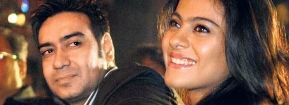 i have no dispute with kajol and ajay - shahrukh