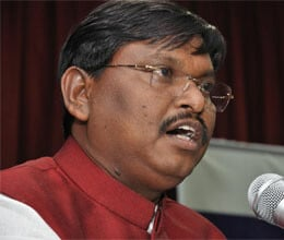 jharkhand will demand special state status