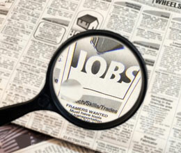 Hiring activities turn sluggish in November