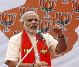 congress cheated public says narendra modi