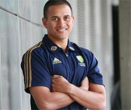 usman khawaja gets chance to audition for ricky ponting spot