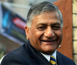 china is still continuing imperialist policy said general vk singh