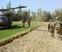taliban attack on nato base in afghanistan
