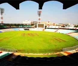 what is despute of eden garden's pitch