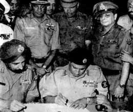 1971 india pakistan war immortal saga of indian army