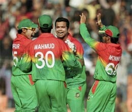 bangladesh beat west indies in 2nd odi by 160 runs