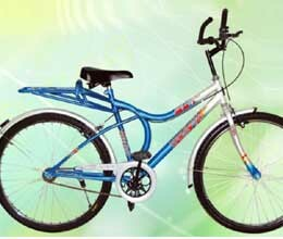 fancy bicycles craze increase in youth