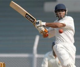 jadeja creates history hitting 3rd triple ton in first-class cricket
