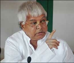 Lalu asks Nitish to clarify stand amid Modi PM chorus