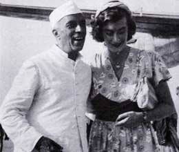 Nehru and Edwina were not in the physical relationship says pamela