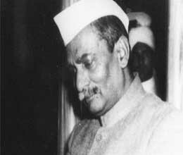 Epitomized simplicity and ingenuity first President Rajendra Babu