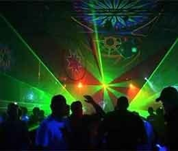 mbbs, engineering students were present at rave party