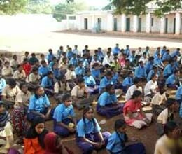 45 thousand dalit children's education is in crisis in up