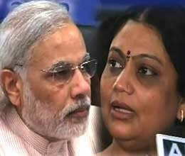 gpp support shweta bhatt against narendra modi
