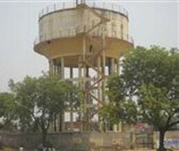 financial irregularities in drinking water in west UP