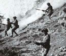 indian army of 1971 war reminds that day