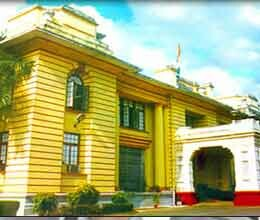 misuse of rail coupons in bihar legislative council