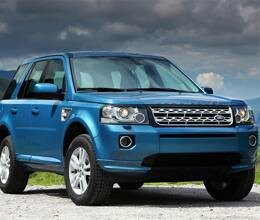 land rover freelander2 coming to india market