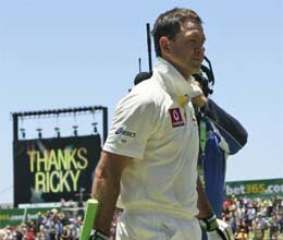 cricket tasmania will ponting honored