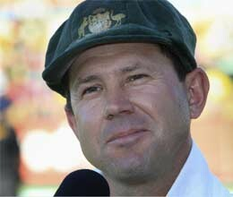 ponting sachin is the best I played against
