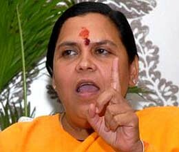 uma will go to gujarat for election campaign