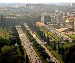 bangalore best indian city to live
