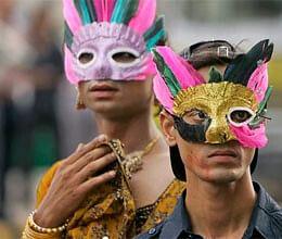Kolkata to host its first gay carnival