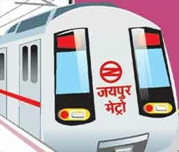 jaipur metro security guard is not working