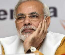 stop dialogue with pakistan on sir creek modi tells pm