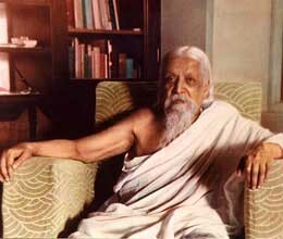 Sri Aurobindo: A divine yogi
