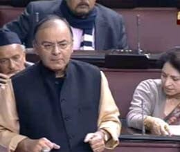 Debate on FDI in the Rajya Sabha, AIADMK put proposal
