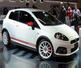 Fiat to bring the abarth hatchback to India