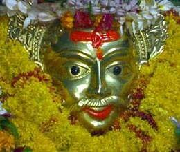 kaal bhairavh ashtmi pooja vrat