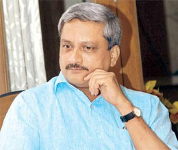Goa chief minister wants to do doctorate in physics