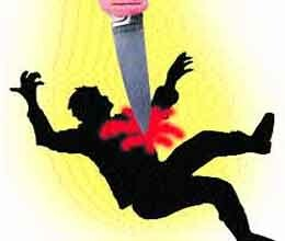naxalites killed a man in chhattisgarh