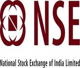 nse range of 10 percent will be bid
