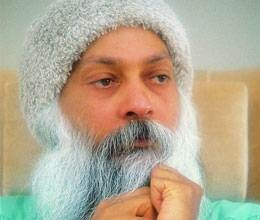 god is everywhere osho