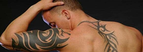 precaution for tattoos