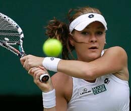 agnieszka radwanska is the top seed at apia international sydney 2013