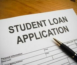 Students find getting high value education loans tough