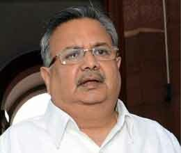 raman singh expressed his objection on cash subsidy