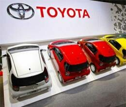 toyota will not launch new product next 3 years in indian market