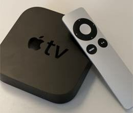 apple tv launch in indian soon