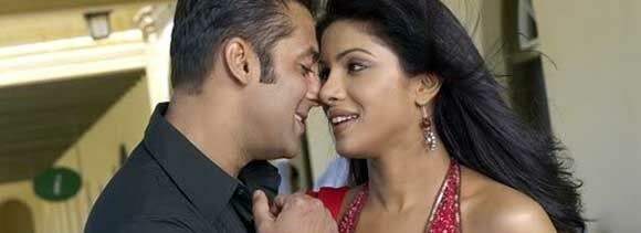 priyanka says no film with salman