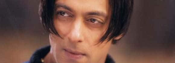 salman repeat tere naam hairstyle