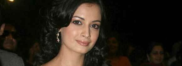 dia mirza chose the worst movies
