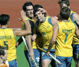 australia win hockey champions trophy