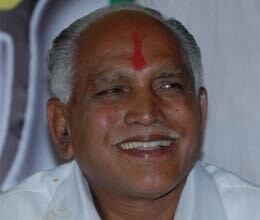 split in bjp due to yeddyurappa new party