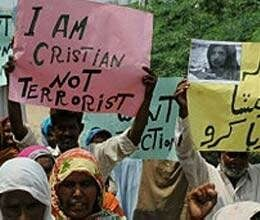 us citizen arrested in blasphemy in pakistan
